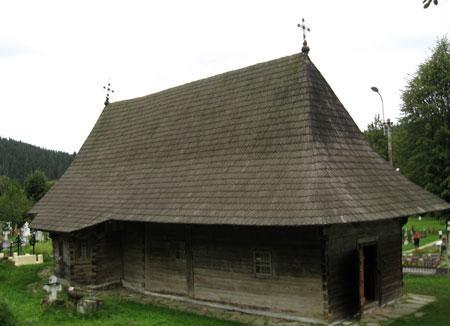 bisericaluiDragosPutna