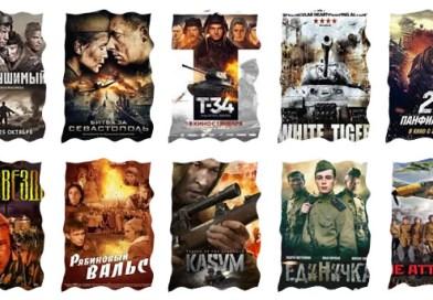 Είκοσι σπουδαίες αντιπολεμικές ταινίες του Ρωσικού μετά-Σοβιετικού Κινηματογράφου