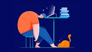 7 วิธีป้องกันภาวะ Burnout จากการทำงานแบบ Work from Home