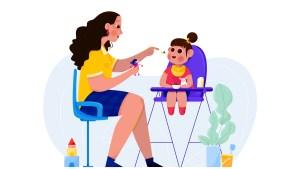 5 วิธี ปรับความคิด ลดความเครียดสำหรับคุณแม่ที่ต้องทำงานและเลี้ยงลูกไปด้วย