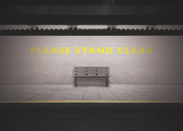 Please Stand Clear Toronto Fringe
