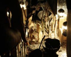 der Welt, Schaufensterinstallation im BBKarium