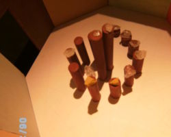 Ideenausstellung in der Kunststiftung Sachsen Anhalt