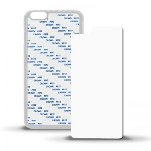 iPhone 6 Plus Case - White