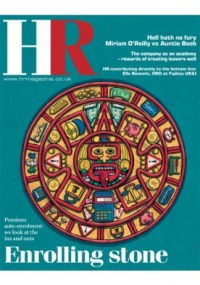 Human Resources Magazine Subscriptions | WHSmith