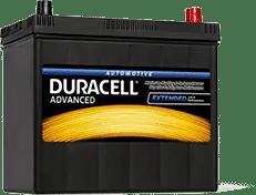Regeneración de baterías Duracell
