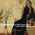 今日聴くべきクラシック  – NHK-FM《古楽の楽しみ》 – モンテヴェルディの音楽-(2) 世界をあっと言わせた名盤に挑む http://ow.ly/5HpTY