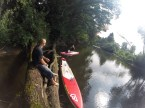 Stand Up Paddling Werse Münster