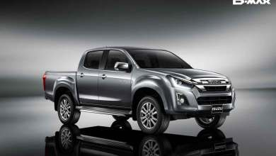 Photo of ISUZU D-MAX CAB4 | HI-LANDER 4 ประตู
