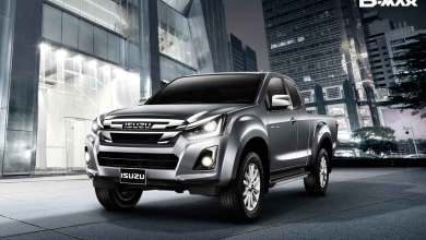 Photo of ISUZU D-MAX SPACECAB | Hi-LANDER 2 ประตู