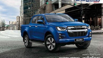brochure all new isuzu d max 2020 4 door open