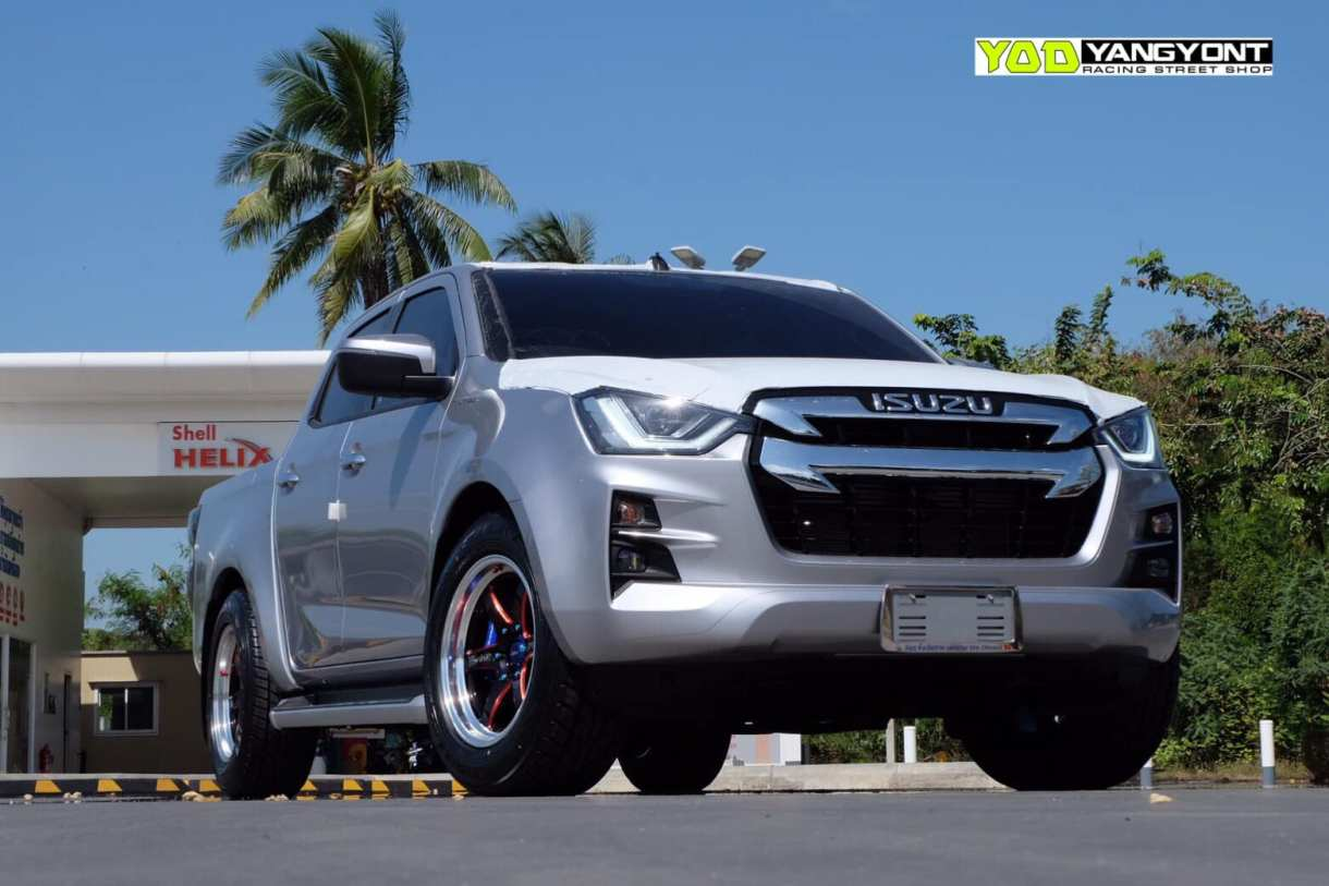 all new isuzu 2020 lenso 01