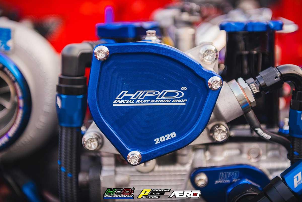 all new isuzu dmax 2020 hpd 08