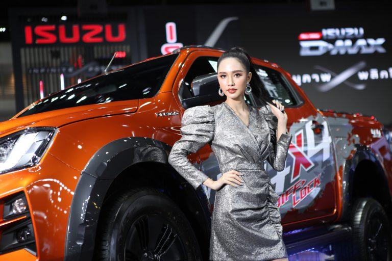 isuzu motor expo 2019 03
