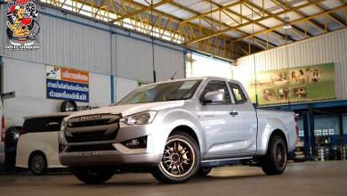 Photo of All new ISUZU D-MAX 2020 Spacecab ออฟลึกสุดใจ!!!