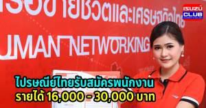 thaipostdistribution