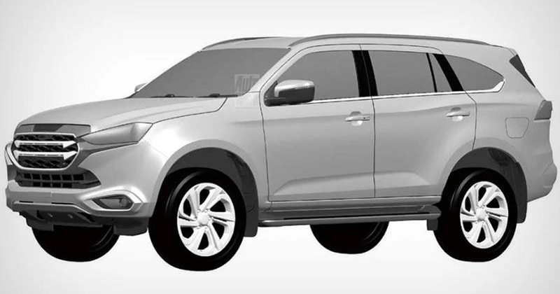 all new isuzu mu x 2020 auto01