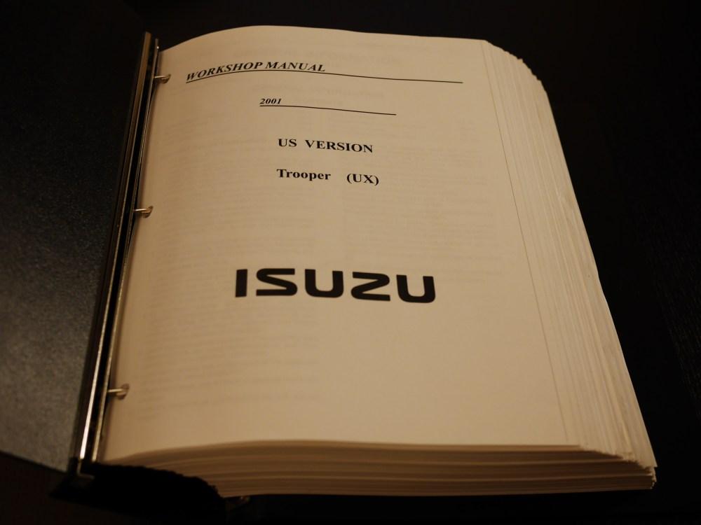 medium resolution of  fs trooper 2001 workshop manual and 1998 parts catalog p1010475 jpg