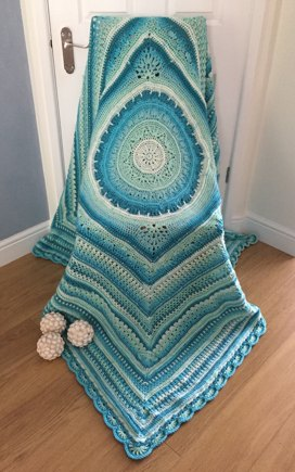Atlanticus Crochet Project By Hayley Belle Lovecrochet