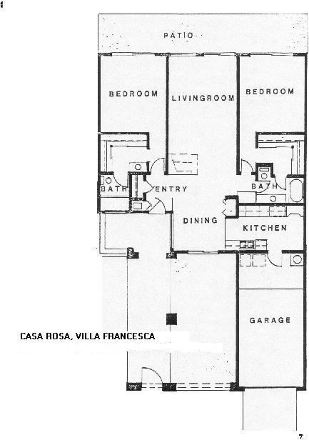 Copies of all floor plans