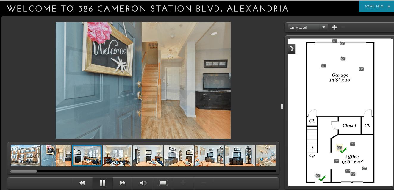 Custom Luxury Floor Plans