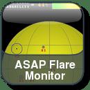 ASAP Flare Monitor