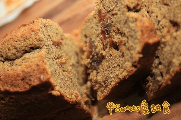 紅茶龍眼磅蛋糕 - iSweets 愛甜食