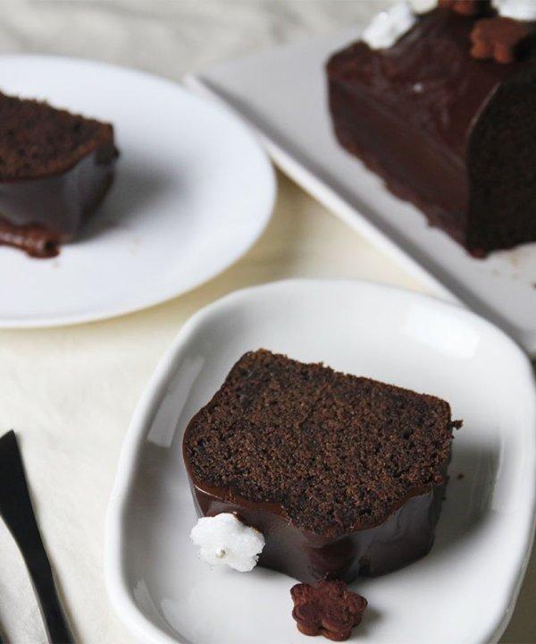 伯爵茶巧克力磅蛋糕 - 彌月蛋糕/彌月試吃 | iSweets Patisserie 愛甜食