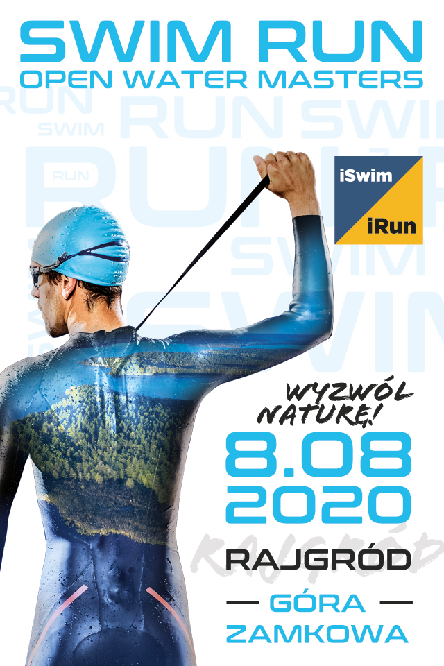 Zawody iSwimIrun 2020