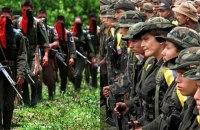 Kolombiya: FARC'tan Ayrılanlar Artıyor, ELN Operasyonlara Direniyor