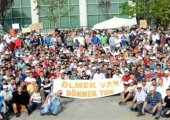 Where Has The Strike of Metal Workers Come To?