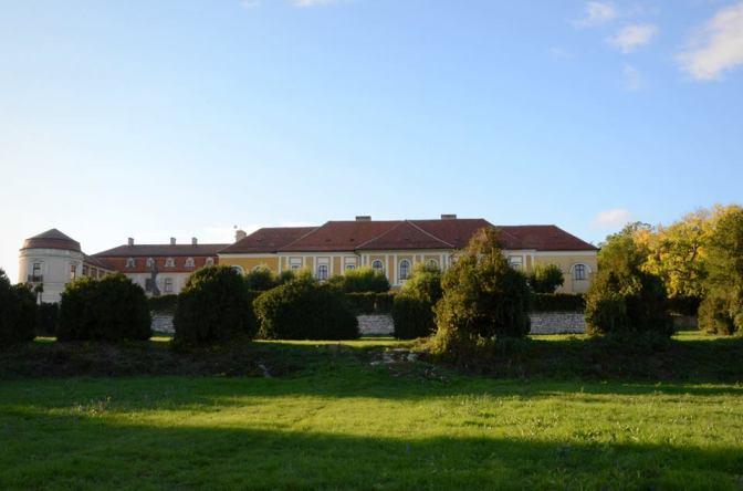Amadé-Bajzáth-Pappenheim kastély (8)