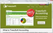 Tree Zsoft aplikasi perakaunan Malaysia