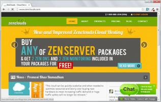 ZenClouds punyai tools untuk developer