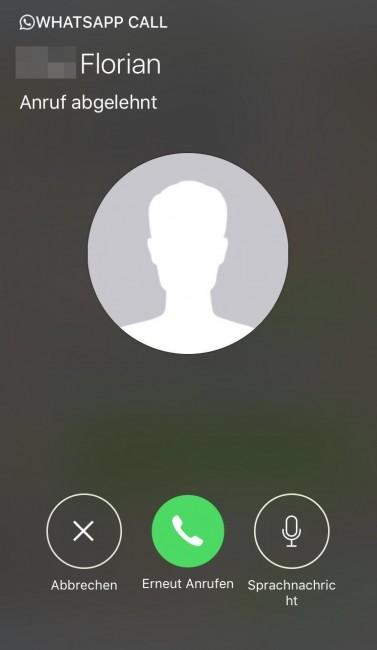 Anrufbeantworter