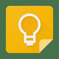 Google Notizen