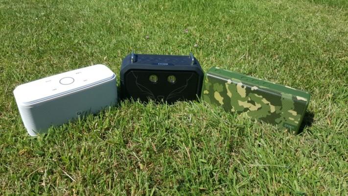 Bluetooth-Boxen