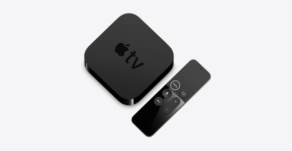tvOS 14 für Apple TV 4K und Apple TV HD