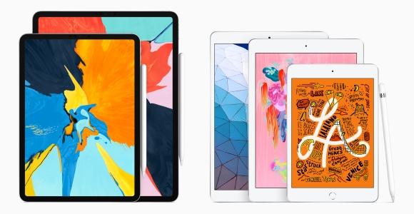 iPad Mini 2018