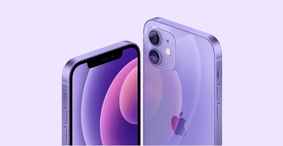 iPhone 12 und iPhone 12 mini