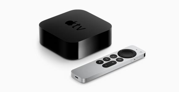 tvOS 15 für Apple TV 4K und Apple TV HD
