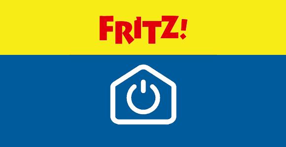 FRITZ!App Smart Home