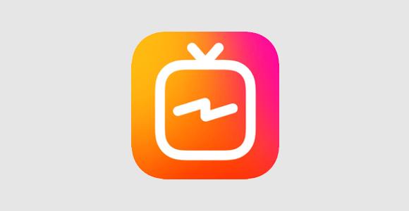 Instagram Boomerang App für iOS