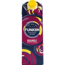 Funkin Bramble Mix 1L