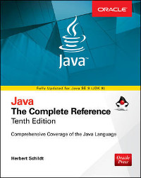 Java: The Complete Reference. 10th edition - Free download. Code examples. Book reviews. Online preview. PDF