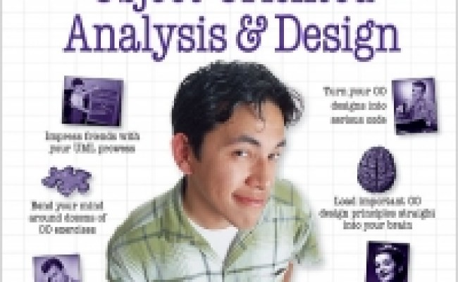 Head First Object Oriented Analysis And Design Free