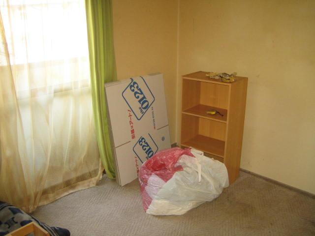 群馬県 藤岡市 引っ越しするので、不用品を片付けてください。