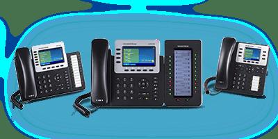 Système Téléphonique & solution VoIP