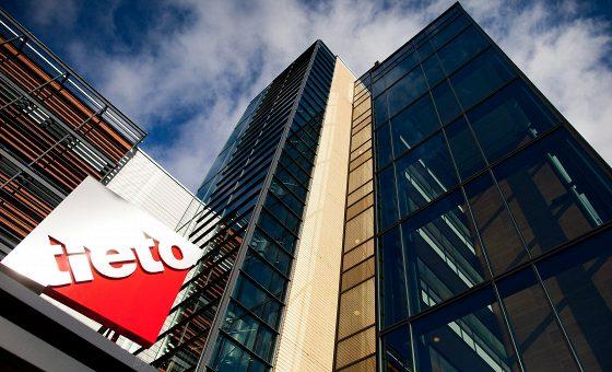 Tieto levererar värdepapperslösningar till Skandiabanken i Norge