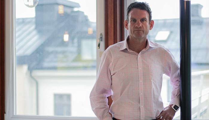 Trustly öppnar kontor i London och rekryterar General Manager från Worldpay
